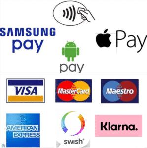 Betalning MediBalans