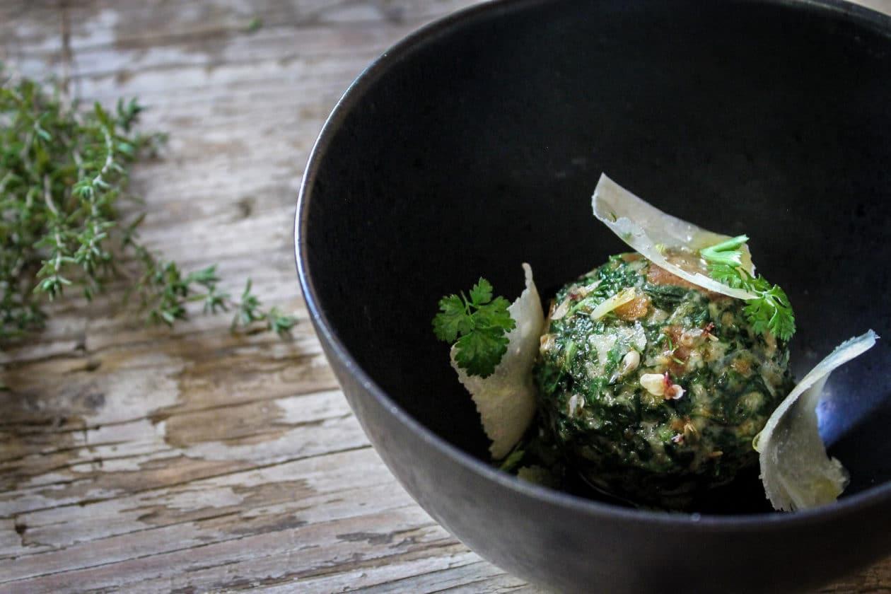 Vegetarisk kost kopplad till lägre risk för stroke